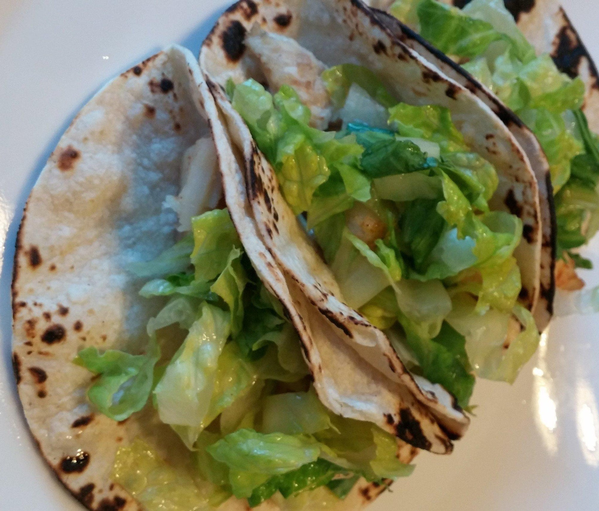 Chugwater Chili Fish Tacos