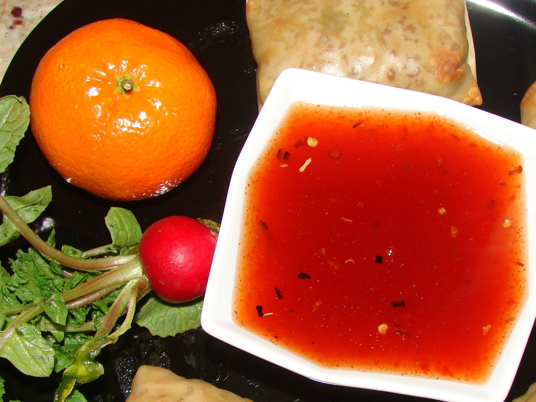 Chugwater Chili Red Pepper Jelly Sauce