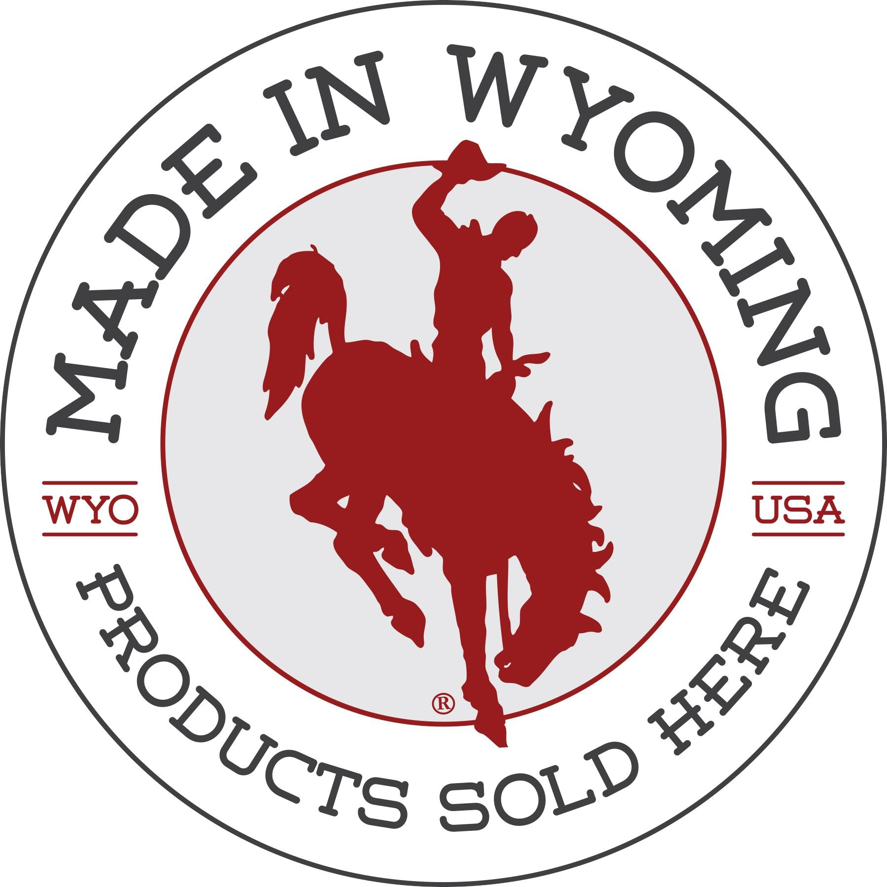 Did You Know We Carry Wyoming Made Products?