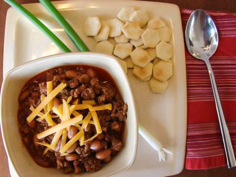 Staying Healthy with a Bowl of Chugwater Chili