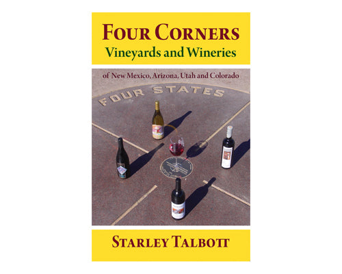Four Corners Vineyards and Wineries