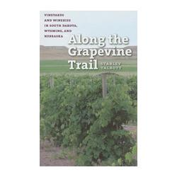 Along the Grapevine Trail Book Chugwater Chili