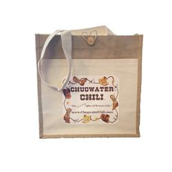 Chugwater Chili Tote Bag Chugwater Chili
