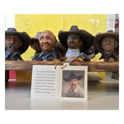 Cowboy Wine Stoppers Chugwater Chili