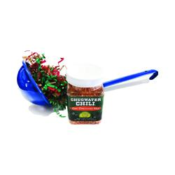 Dip & Ladle Gift Set Gifts Chugwater Chili Light Blue Solid