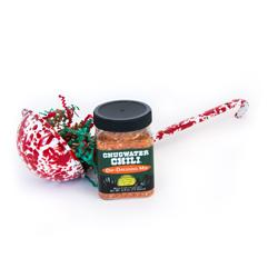 Dip & Ladle Gift Set Gifts Chugwater Chili Red