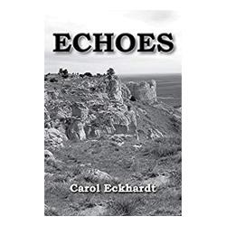 Echoes Book Chugwater Chili