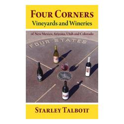 Four Corners: Vineyards and Wineries of New Mexico, Arizona, Utah and Colorado Book Chugwater Chili