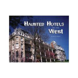 Haunted Hotels of the West Book Chugwater Chili