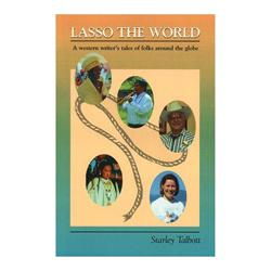 Lasso the World Book Chugwater Chili