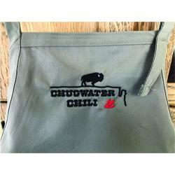 Men's Chugwater Chili Apron Chugwater Chili