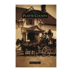 Platte County (Images of America) Book Chugwater Chili