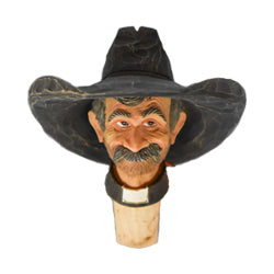 Cowboy Wine Stoppers