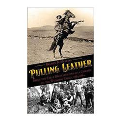 Pulling Leather Book Chugwater Chili