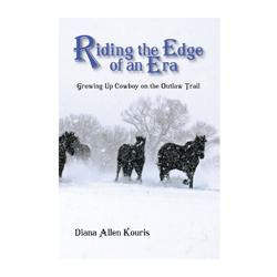Riding the Edge of an Era Book High Plains Press