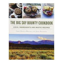 The Big Sky Bounty Cook Book Book Chugwater Chili