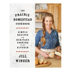 The Prairie Homestead Cookbook Book Chugwater Chili