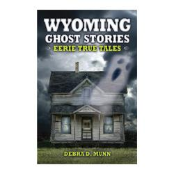 Wyoming Ghost Stories Book Chugwater Chili