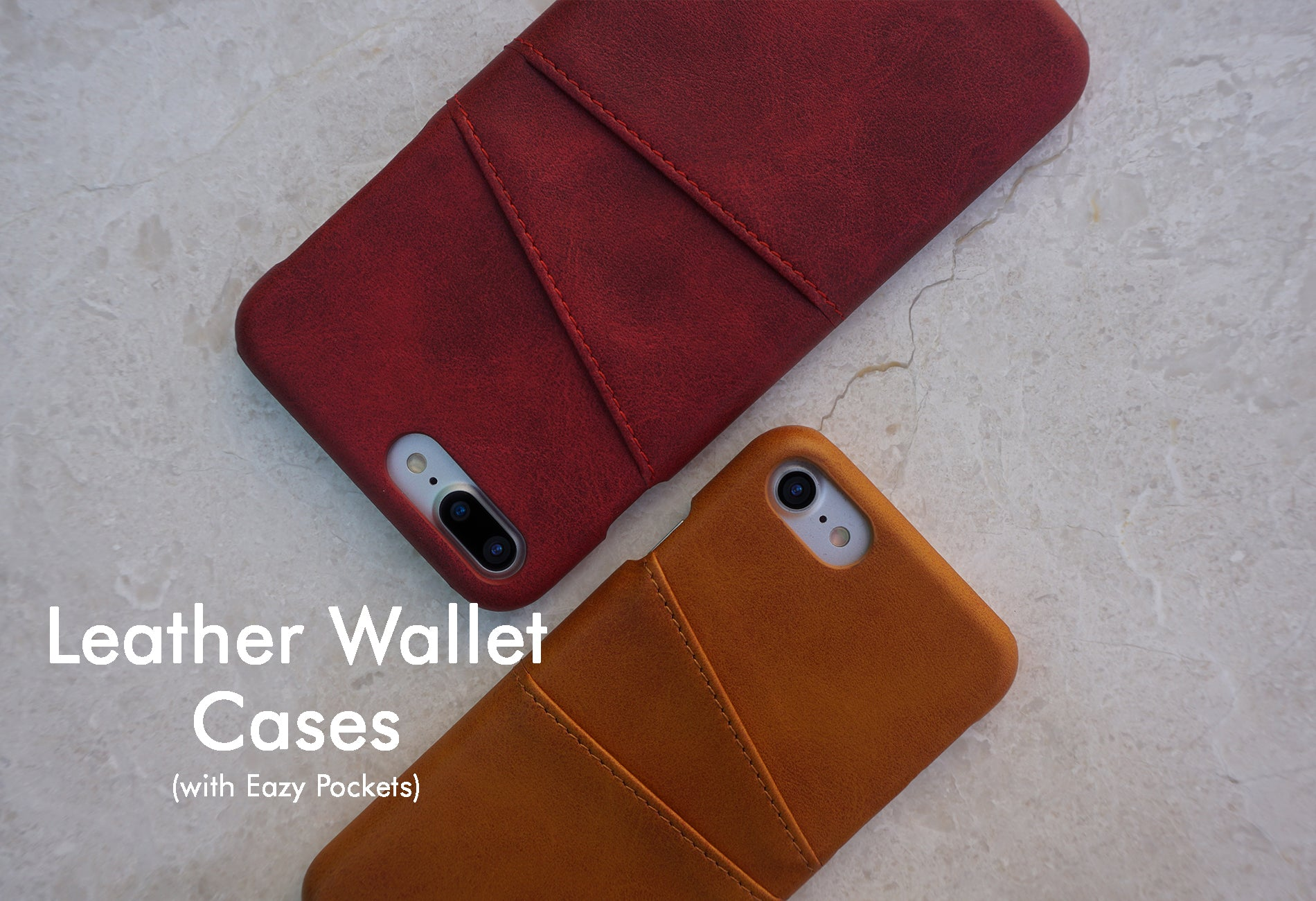 Leather Wallet Cases Casedodo