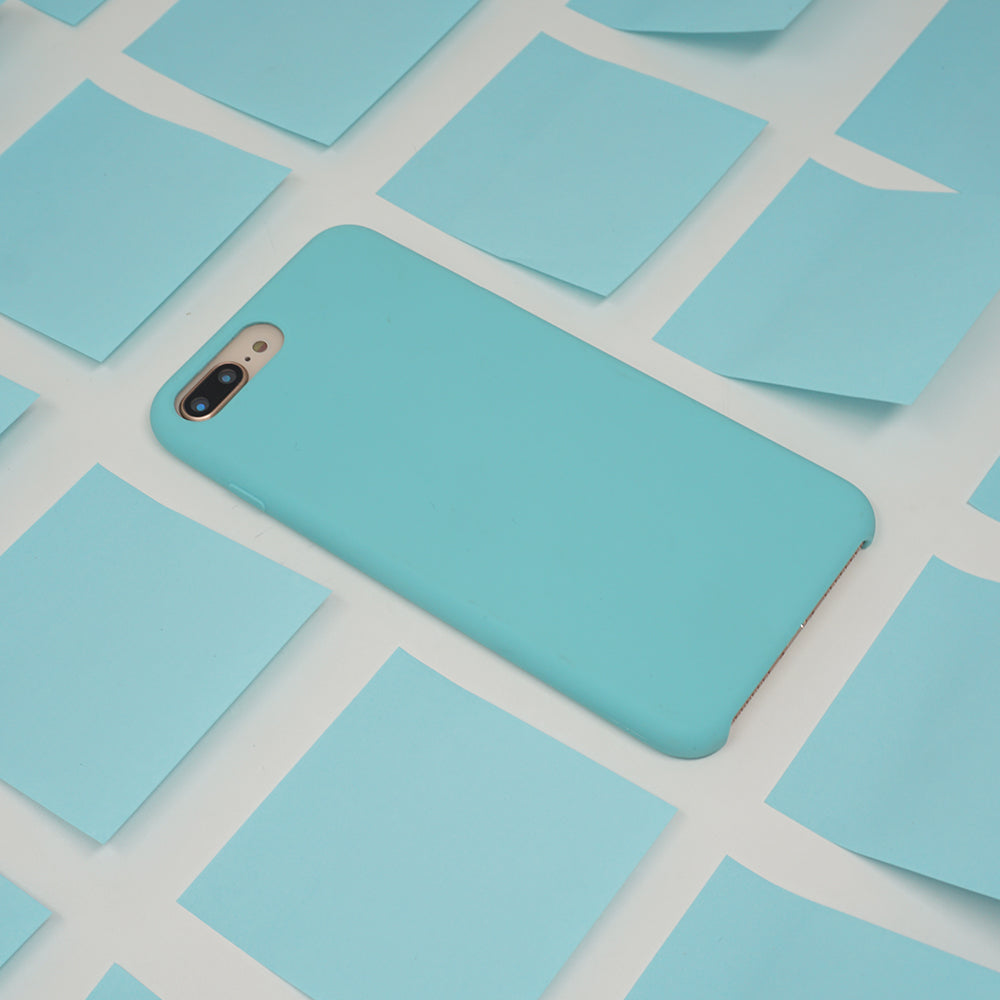 Scuba Blue Silicone case Weight Casedodo