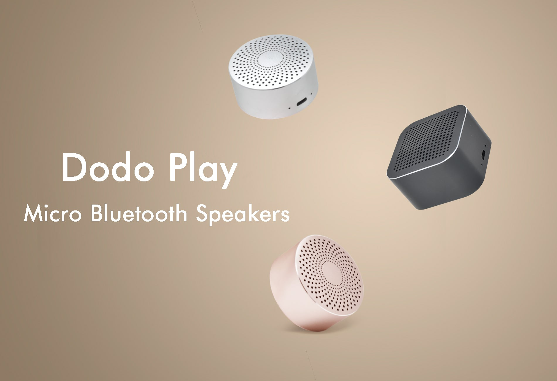 Speakers Dodo Play Casedodo