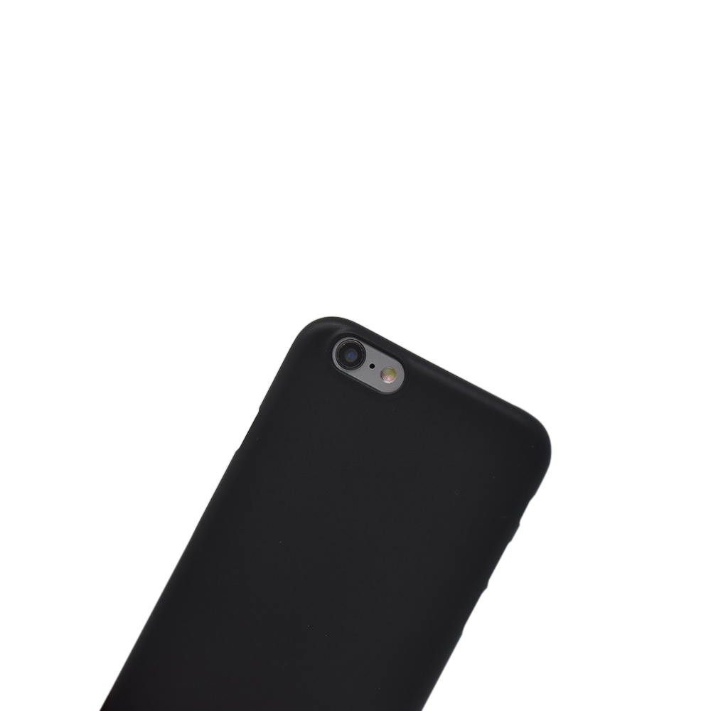 iPhone-6-and-6S-Case-Classic-Black-(Solid)-1-Casedodo