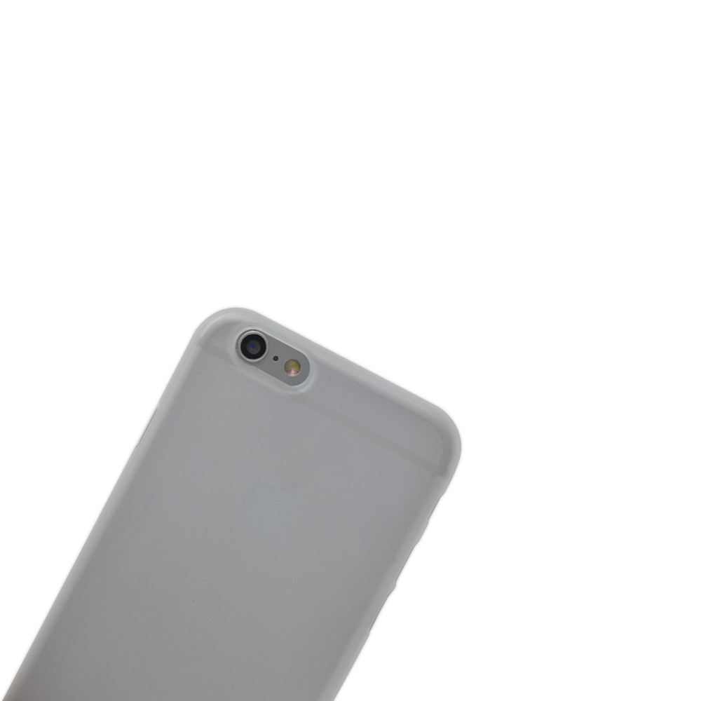 iPhone-6-and-6S-Case-Frosted-Transparent-1-Casedodo