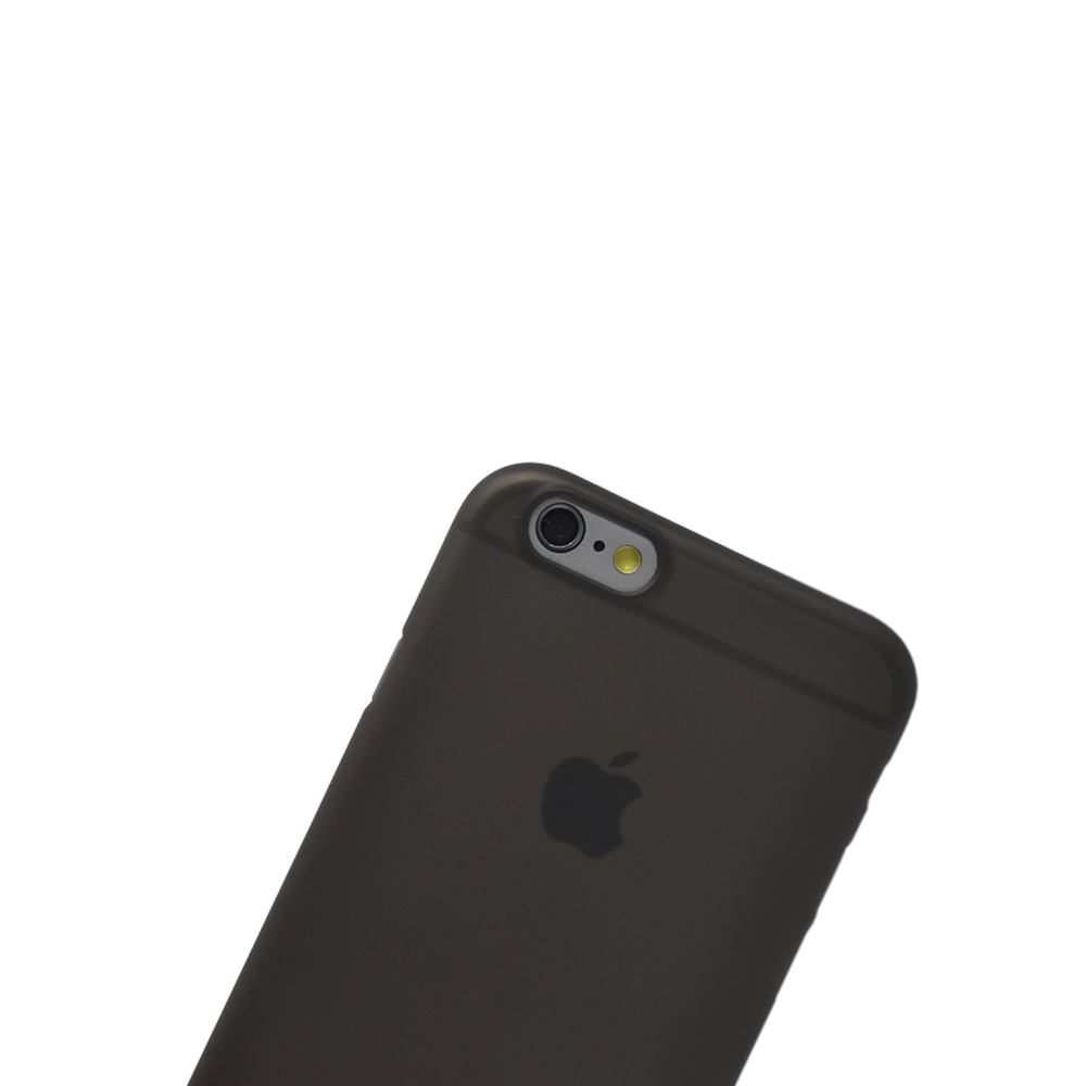 iPhone-6-and-6S-Case-Grey-(Translucent-Black)-1-Casedodo