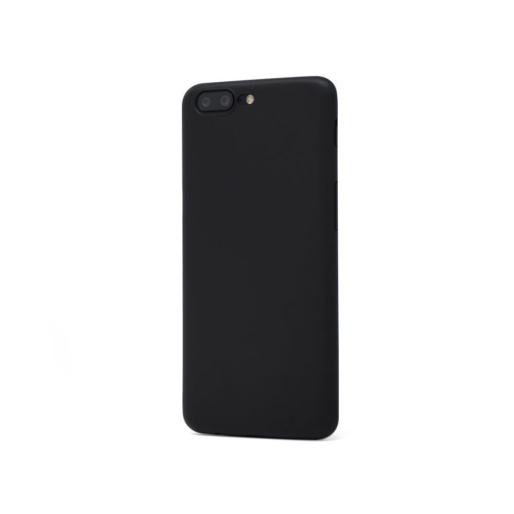 Classic Black - OnePlus 5 ultra thin cases