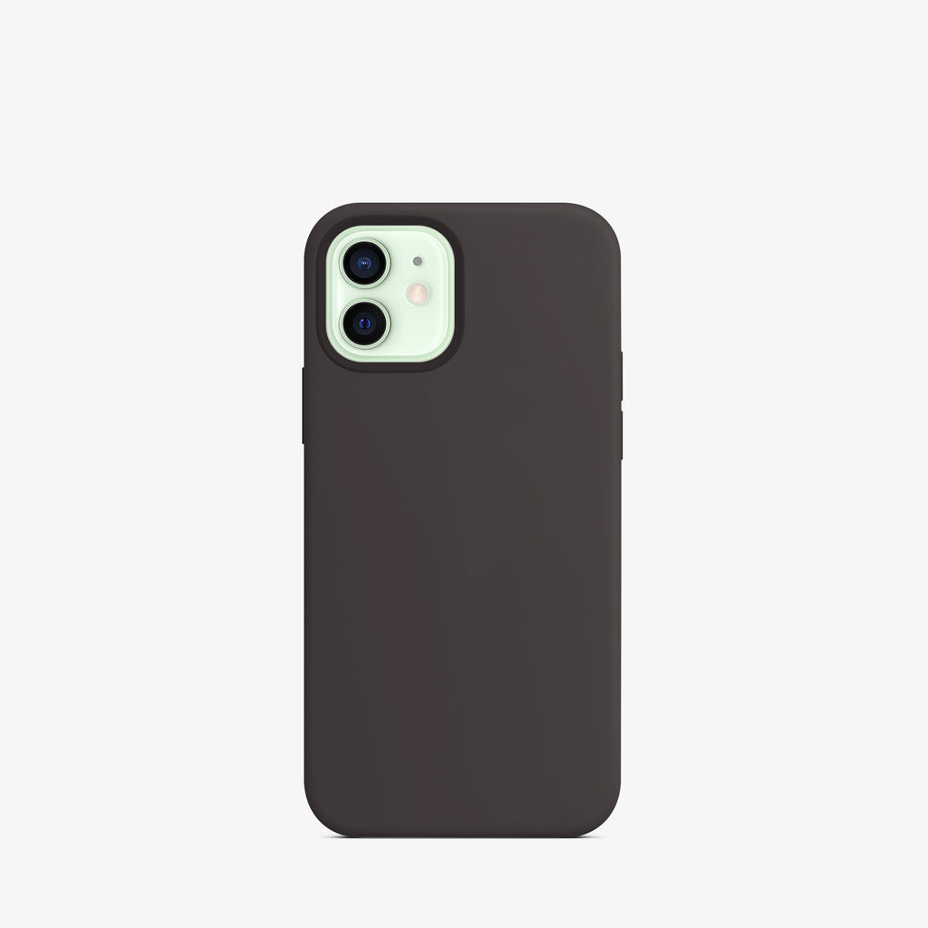 iPhone 12 Mini Silicone case