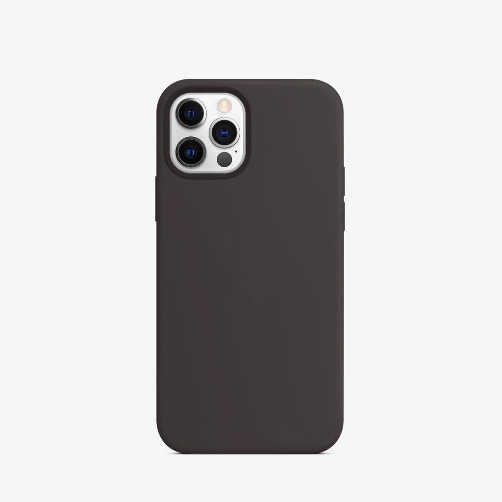 iPhone 12 Pro Silicone case