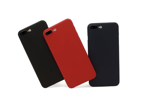 Chili Pepper : DODO Elite Super-Thin case for iPhone