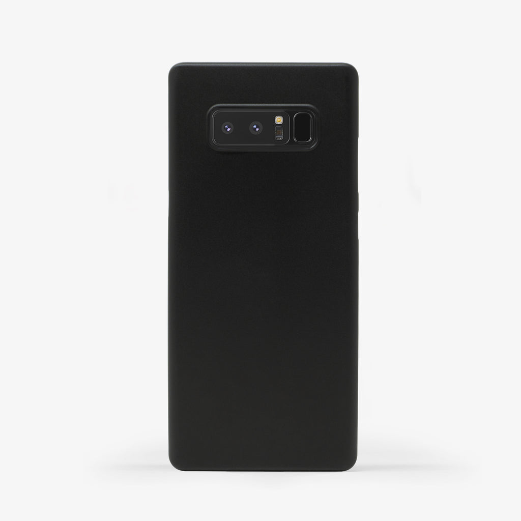 Classic Black - Samsung Galaxy Note 8 thin case