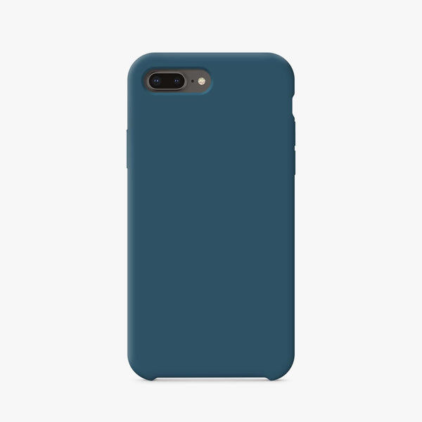 iPhone 8 Plus Silicone case