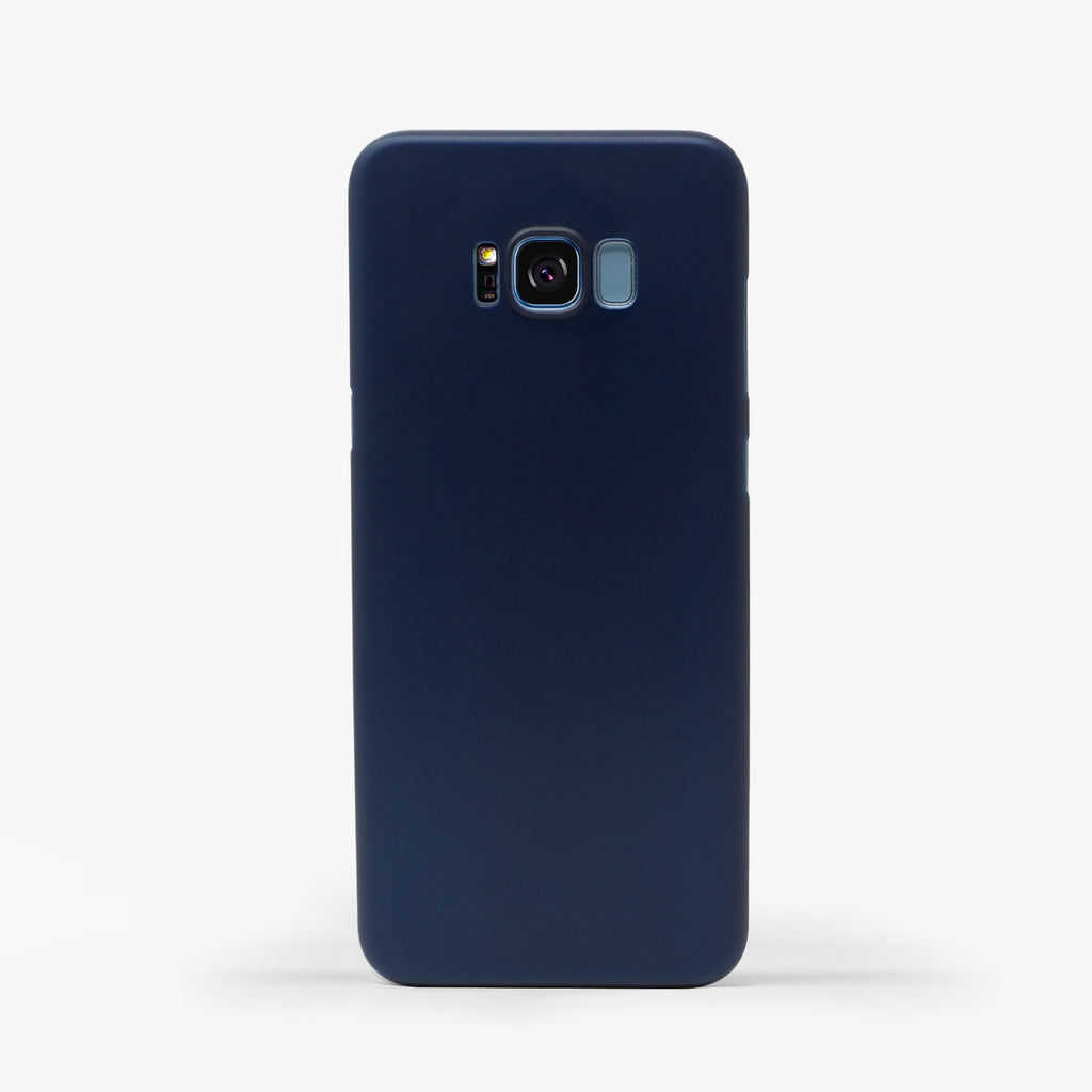 Sapphire Blue - Samsung Galaxy S8 Plus thin case