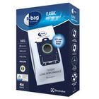 Electrolux E201S Stofzuigerzak S-Bag Classic Long Performance