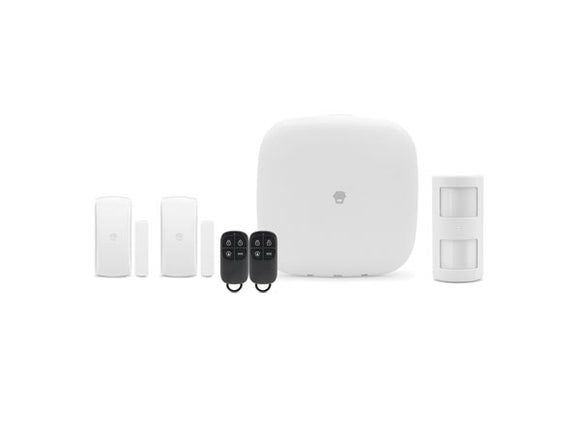 VELLEMAN CG-H4P CHUANGO - WIFI / CELLULAR SMART HOME SYSTEM