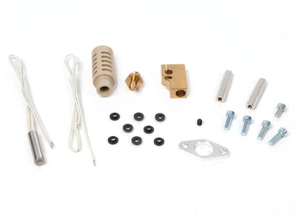 VELLEMAN HOT8400/SP HOTEND ASSEMBLY SPAREPART SET (FOR K8400 VERTEX 3D PRINTER)