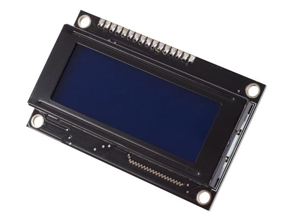 VELLEMAN K8400-DSP/SP SPAREPART FOR K8400: DISPLAY & CONNECTOR ASSEMBLY