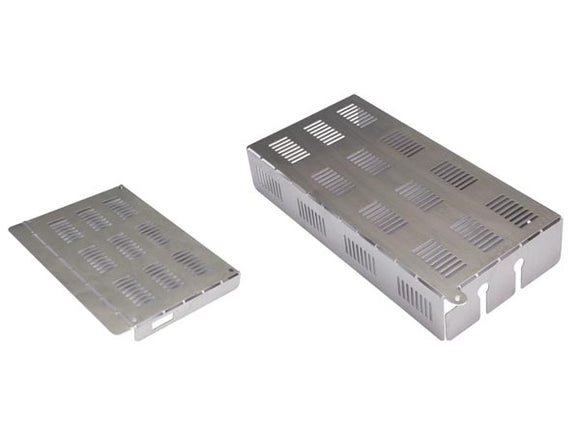 VELLEMAN K8405 COVERSET VOOR VERTEX 3D-PRINTER