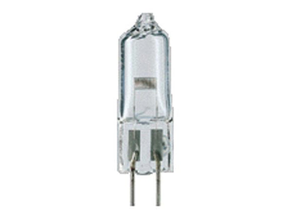 VELLEMAN LAMPOS64610 HALOGEENLAMP OSRAM 50 W / 12 V, G6.35