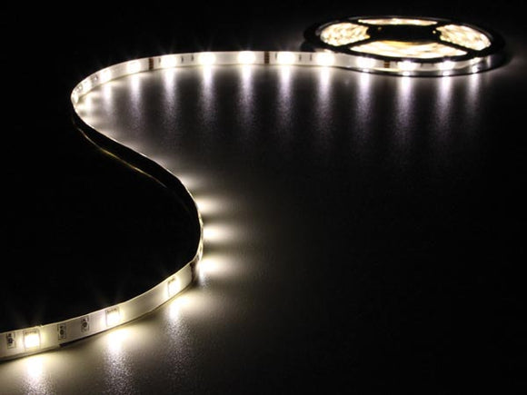 VELLEMAN LS12M210WWN FLEXIBELE LED STRIP - WARM WIT - 150 LEDS - 5M - 12V