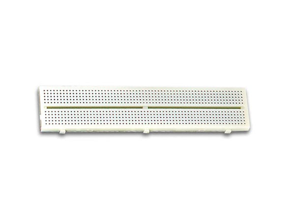 VELLEMAN SD10N HIGH-QUALITY SOLDEERLOZE BREADBOARDS - 640 GATEN