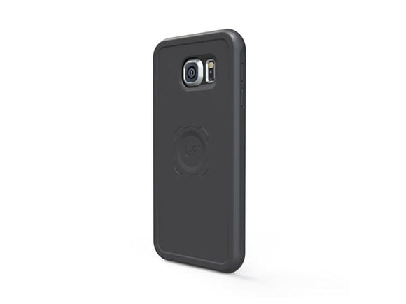 VELLEMAN UPMSS6/B EXELIUM - MAGNETIZED PROTECTIVE CASE FOR WIRELESS CHARGING - SAMSUNG® GALAXY S6 - BLACK