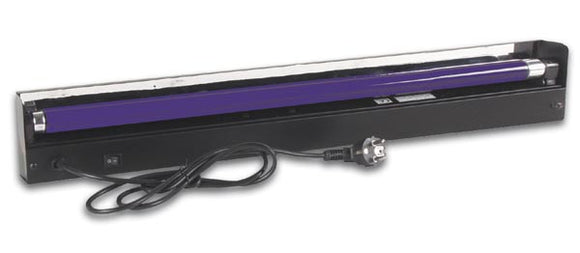 VELLEMAN VDL40UV BLACKLIGHT 40W + HOUDER