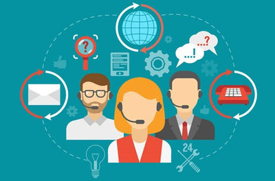 Five Essential Tools for any Call Centre