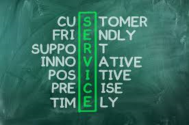 5 Ways to Measure Up with Customer Service