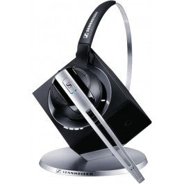 Sennheiser - Intelligent Wireless Solution