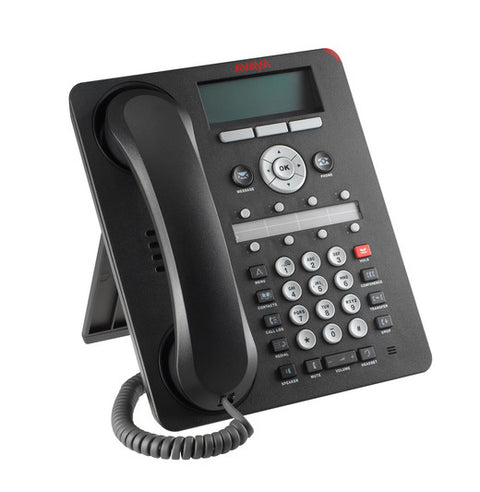 AVAYA 1608 IP Phone - Legacy Headsets