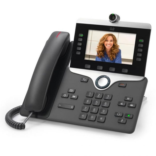 Cisco 8845 IP Phone - Legacy Headsets